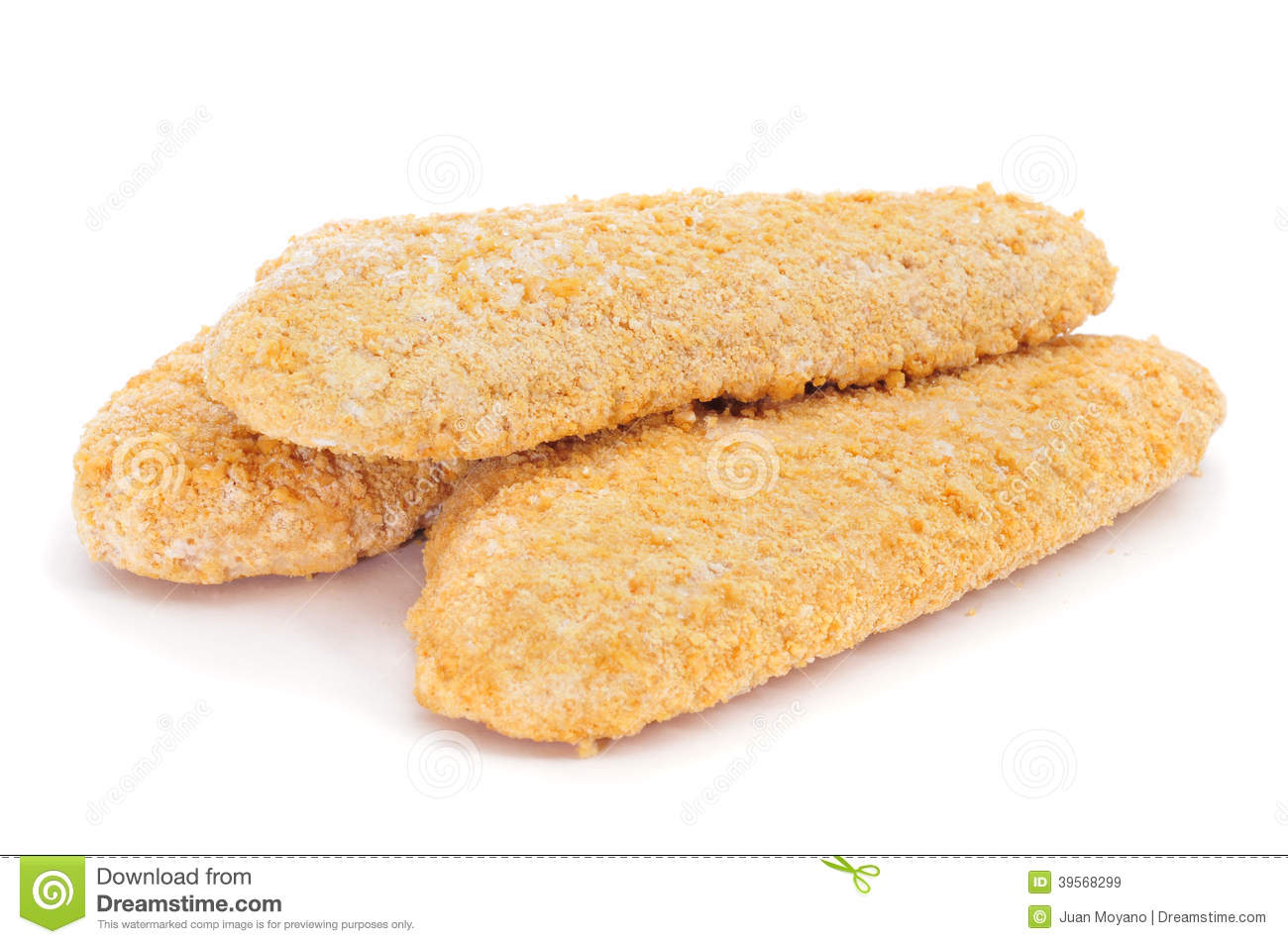 Frozen breaded fish for How to make breaded fish