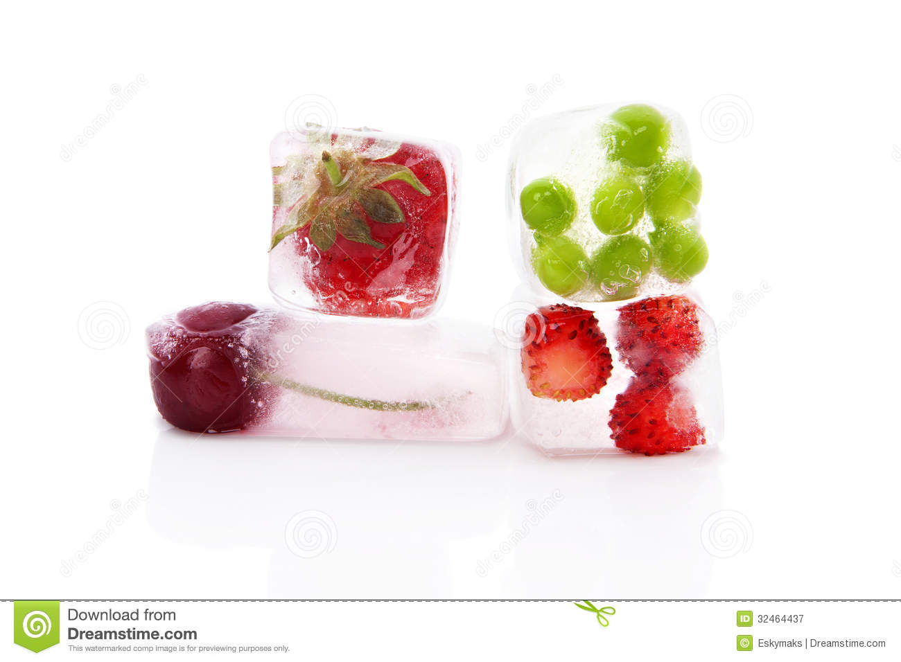 healthy frozen fruit berry fruits
