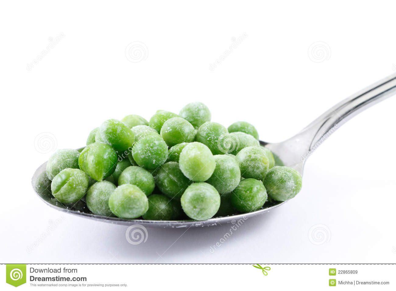 how to cook frozen peas