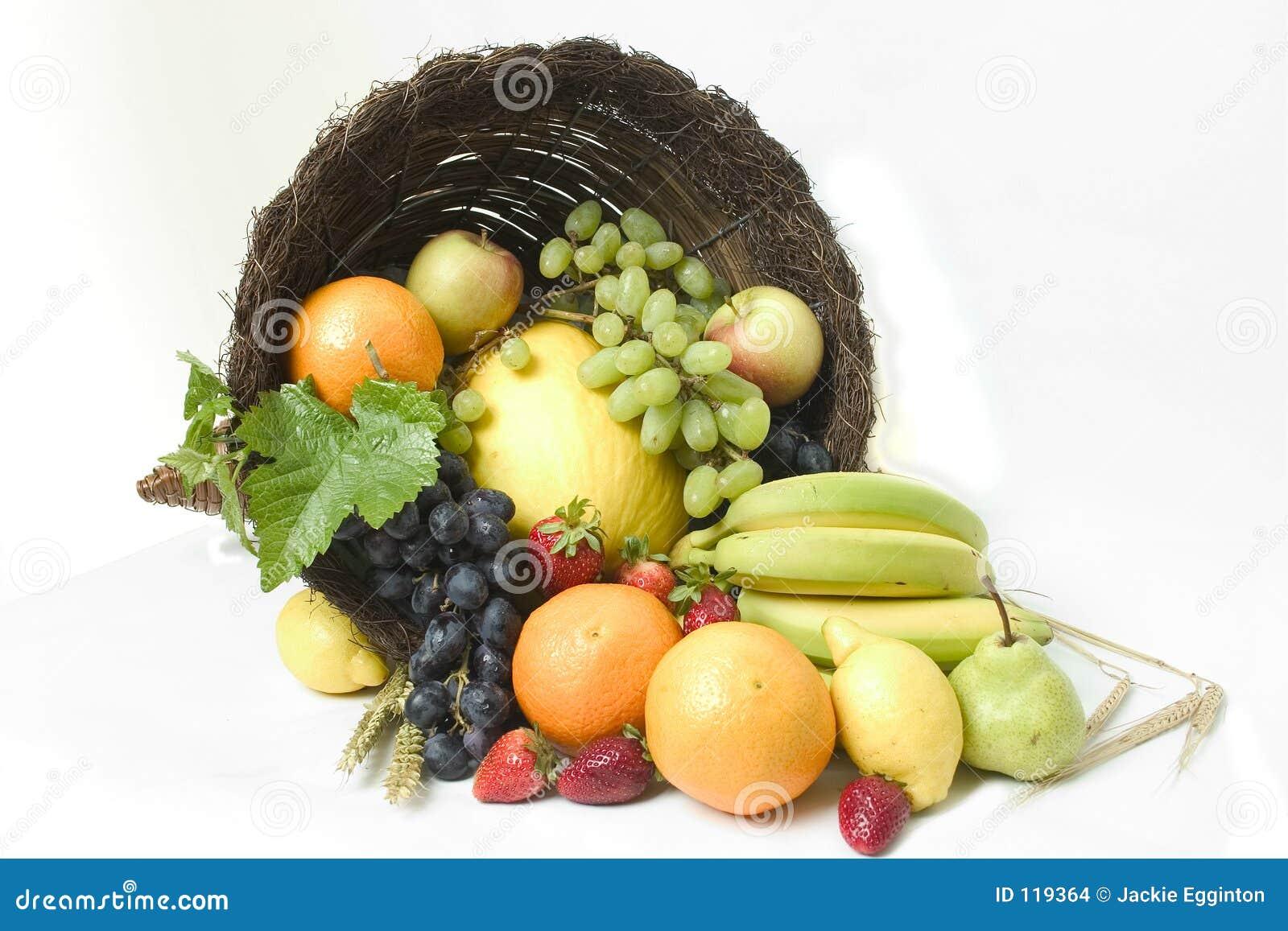 Frucht-Fülle 3