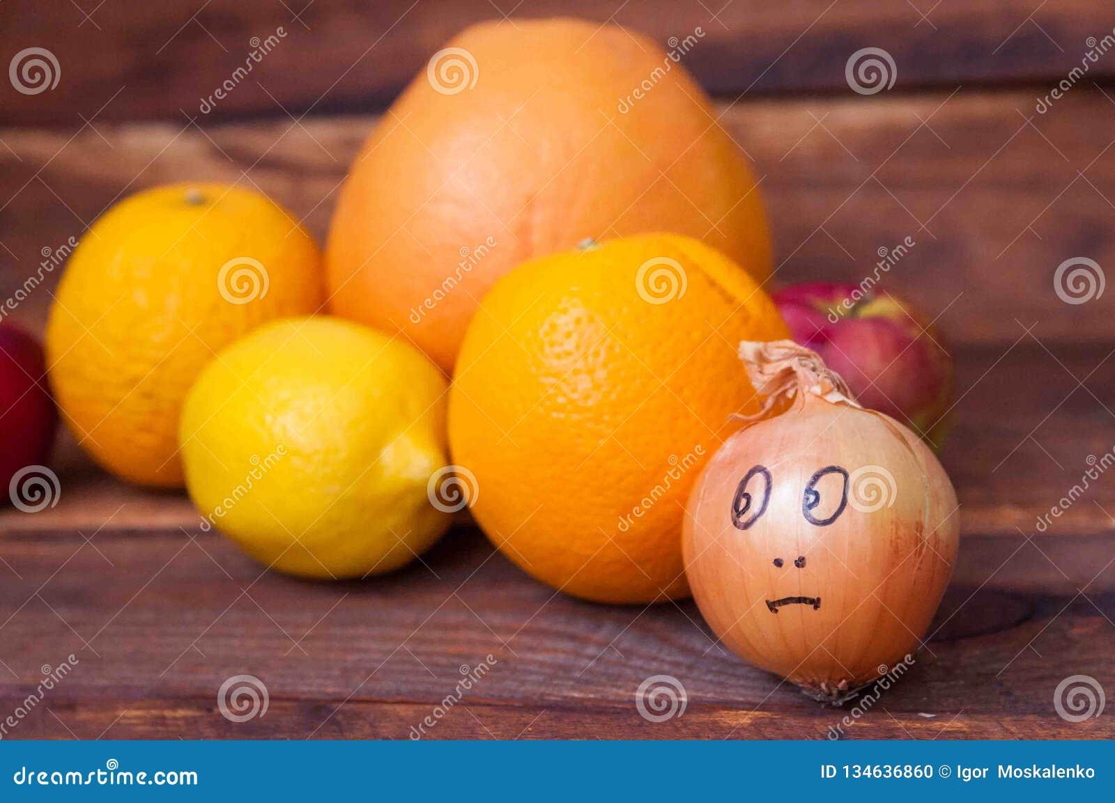 Frucht- und Wachsbogen