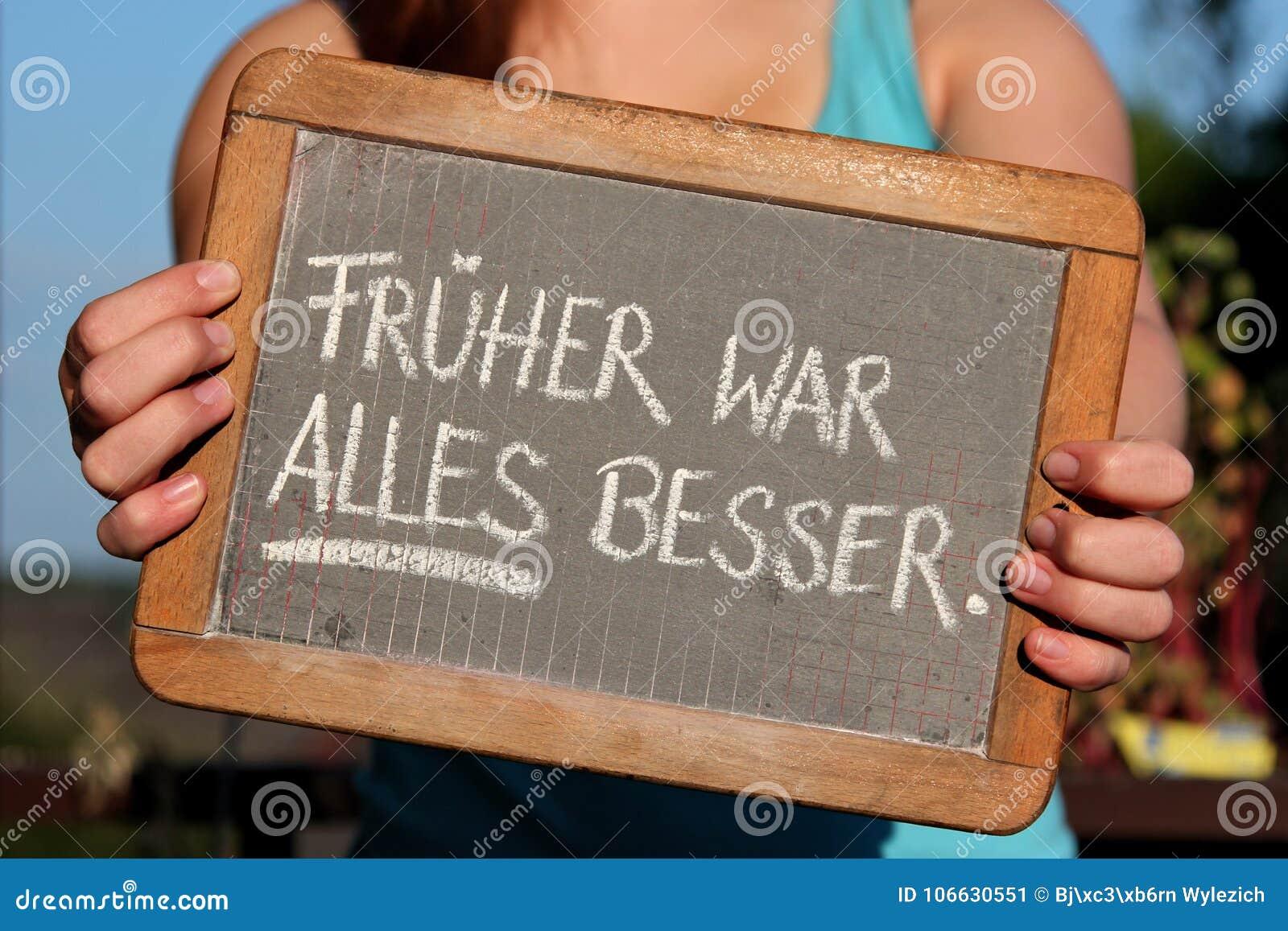 Deutsche Können Alles Besser