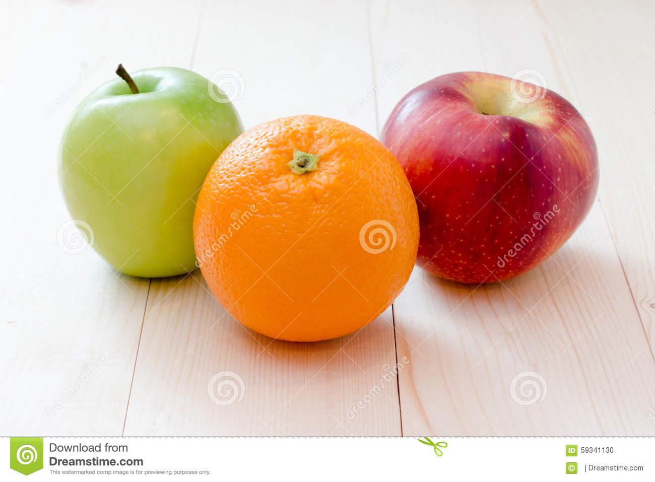 fruit orange apple fruit