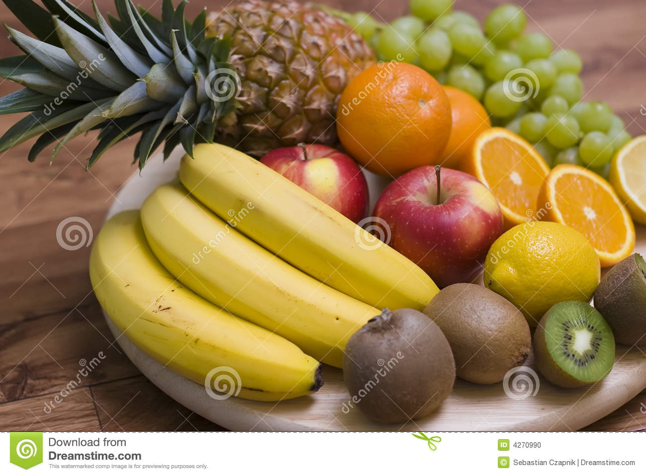 is pineapple a citrus fruit healthy exotic fruits