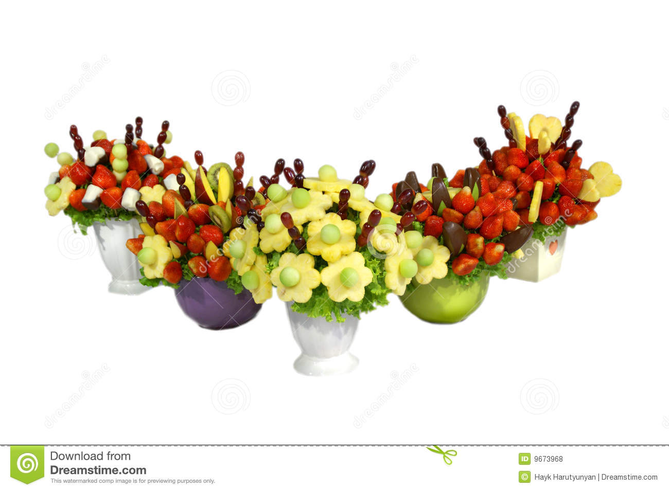 fruit clipart fruit arrangements