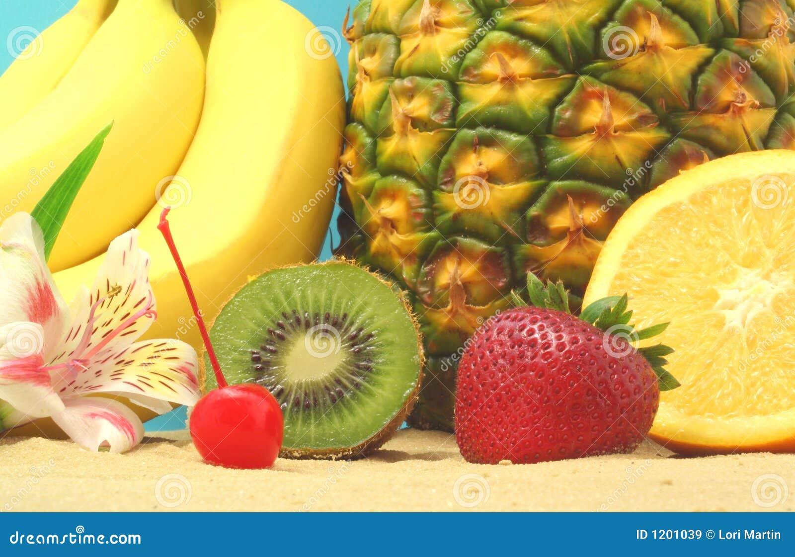 Fruit, Close-up