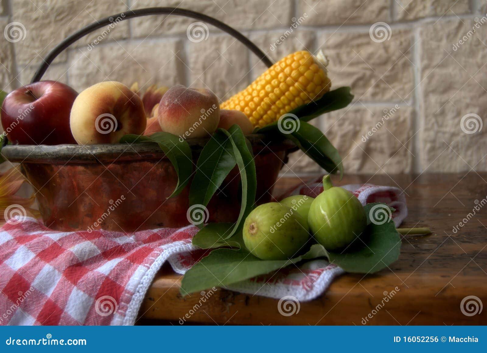 fruit in season may is corn a fruit