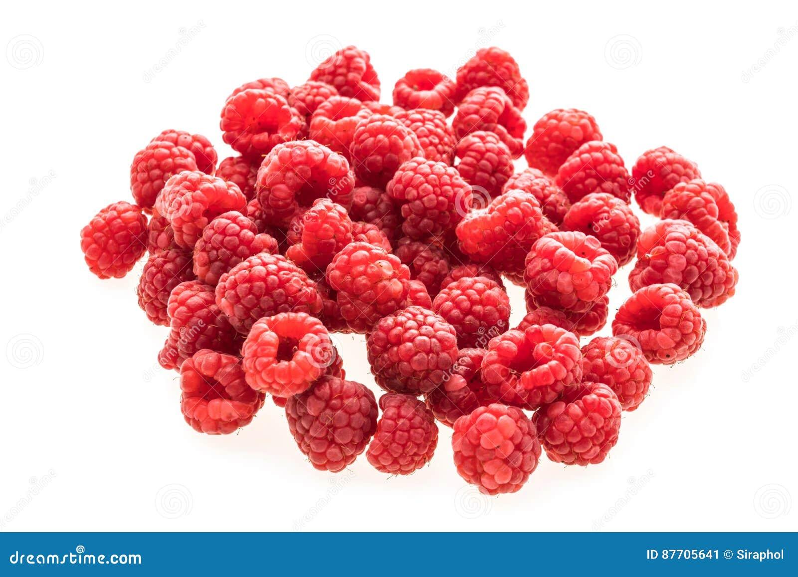 Fruit de Rasberry