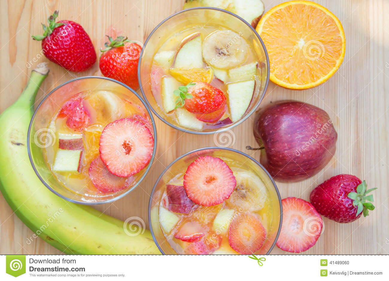 Using Fruit Baby Food For Fresh Fruit