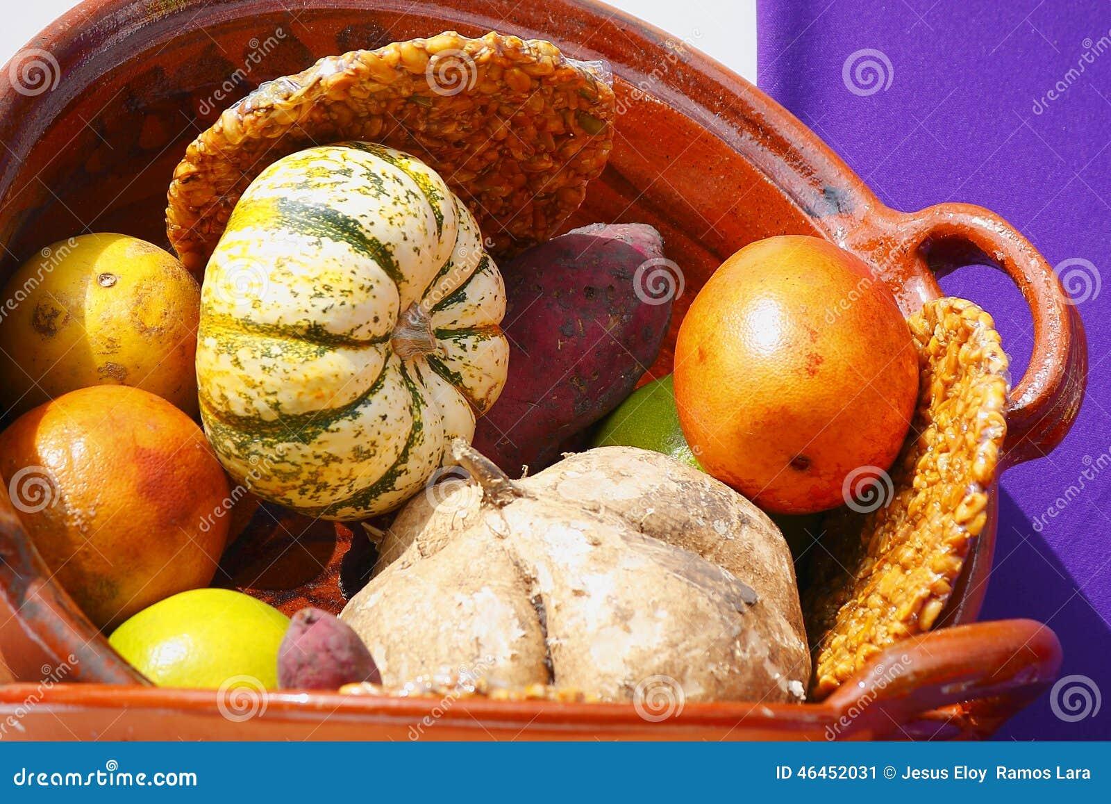 Fruit en suikergoed II