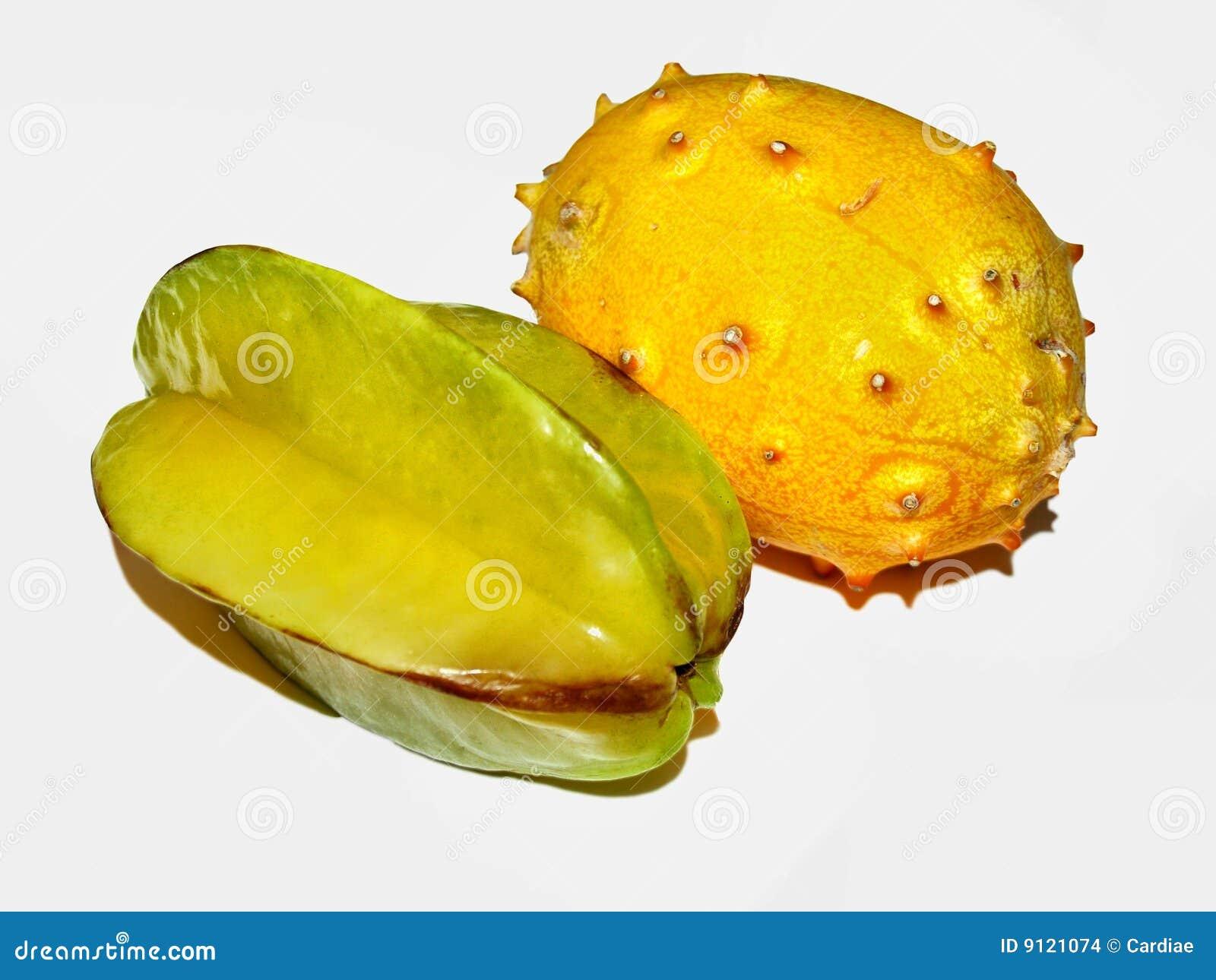 Fruit exotique images stock image 9121074 - Image fruit exotique ...
