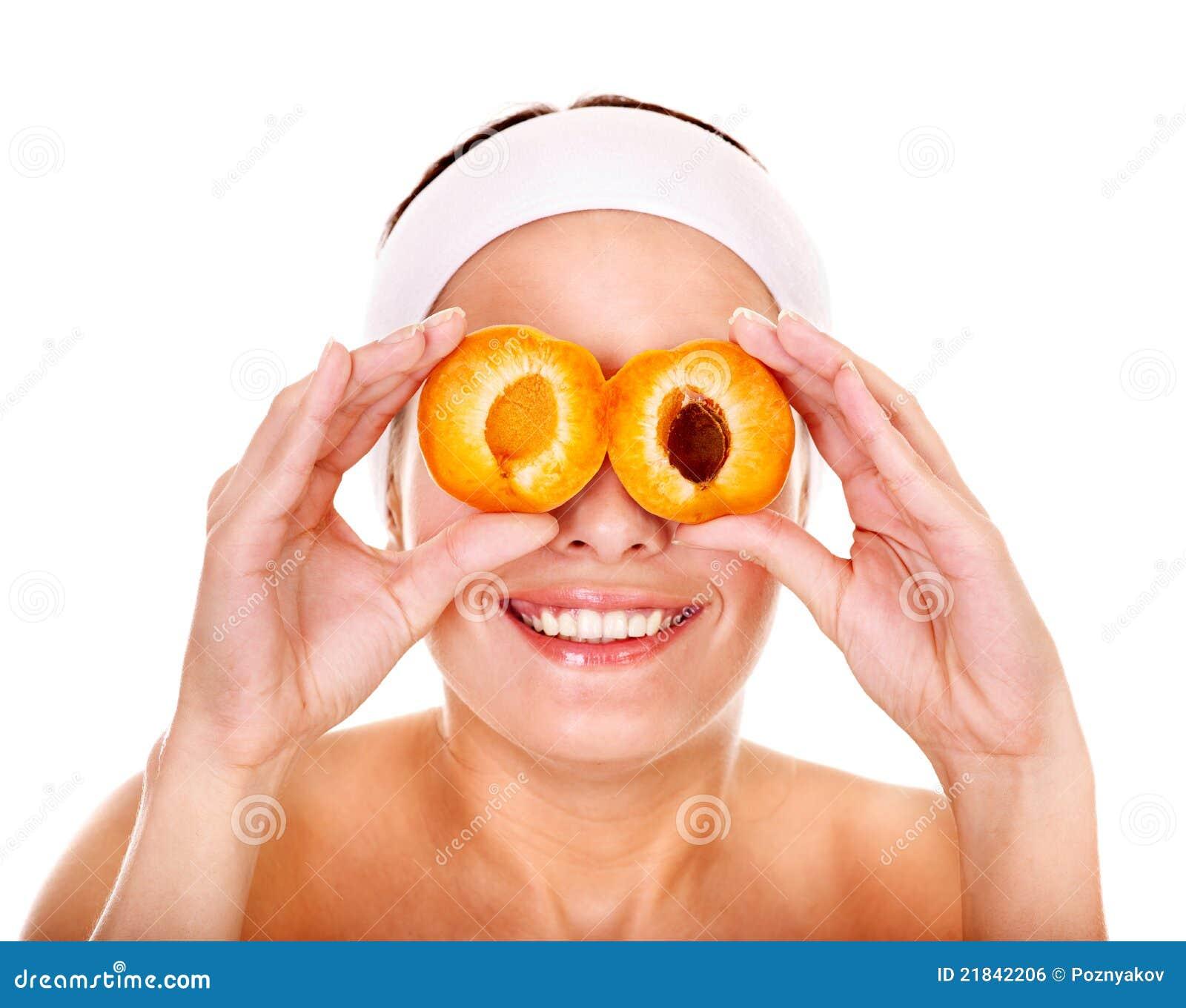 Dream fuck homemade fruit facial will nach