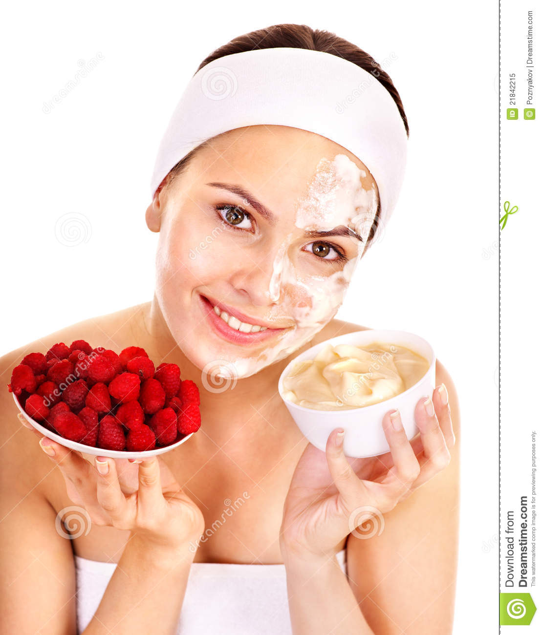 Fruit Facial Masks 60