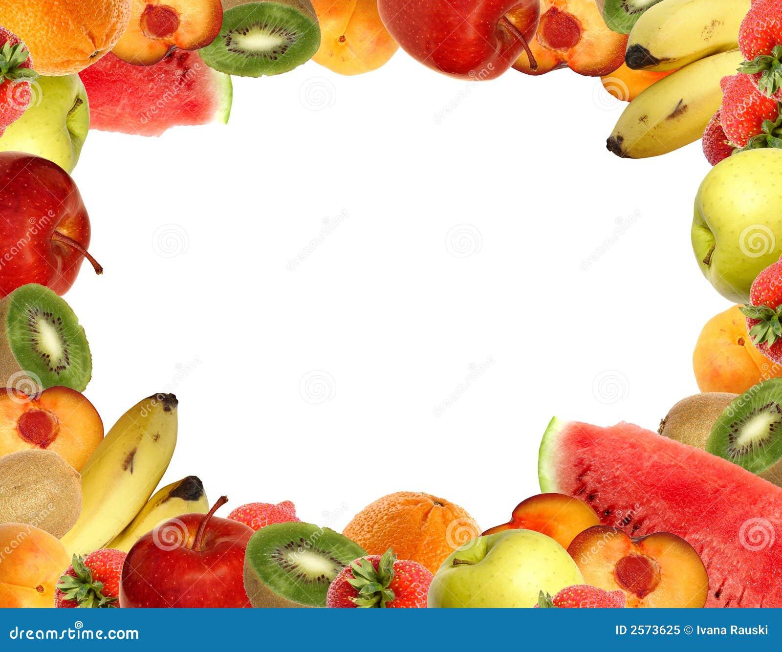 E House Plans Fruit Frame Royalty Free Stock Photo Image 2573625
