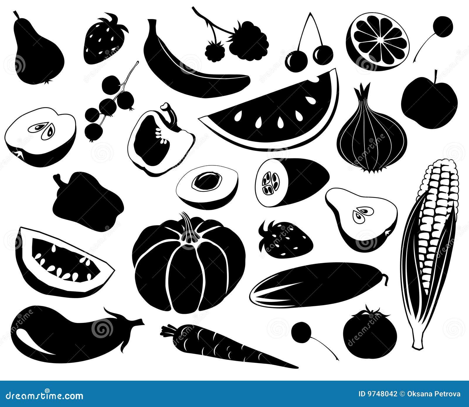 Fruit groenten