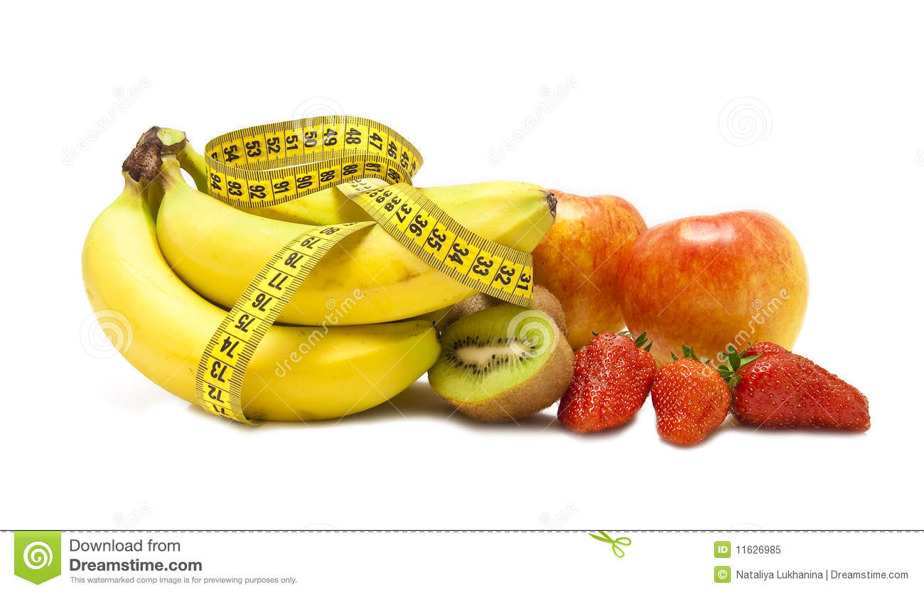 which fruit is healthy white fruit