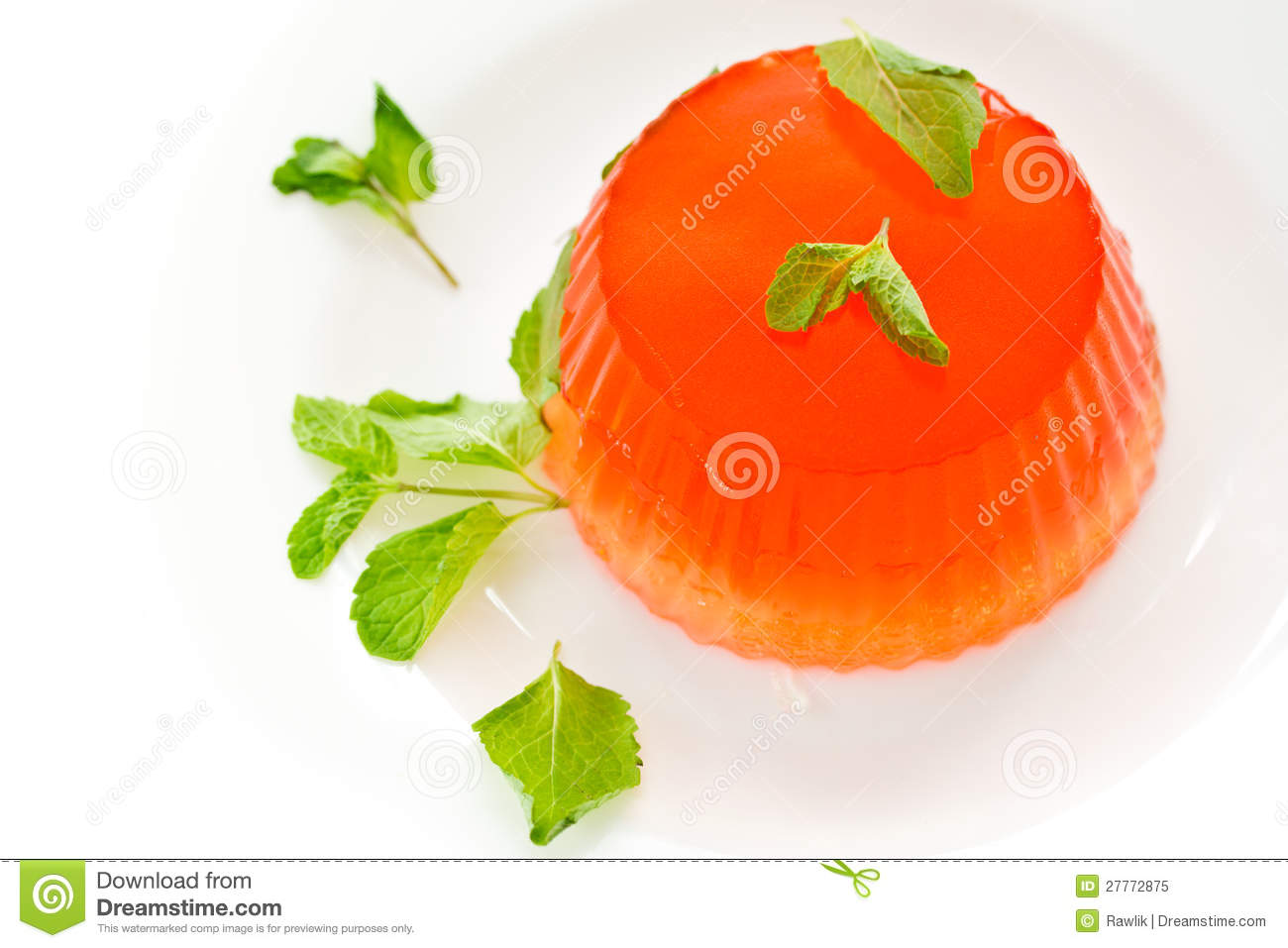 Fruit Jellies Royalty Free Stock Photo - Image: 27772875