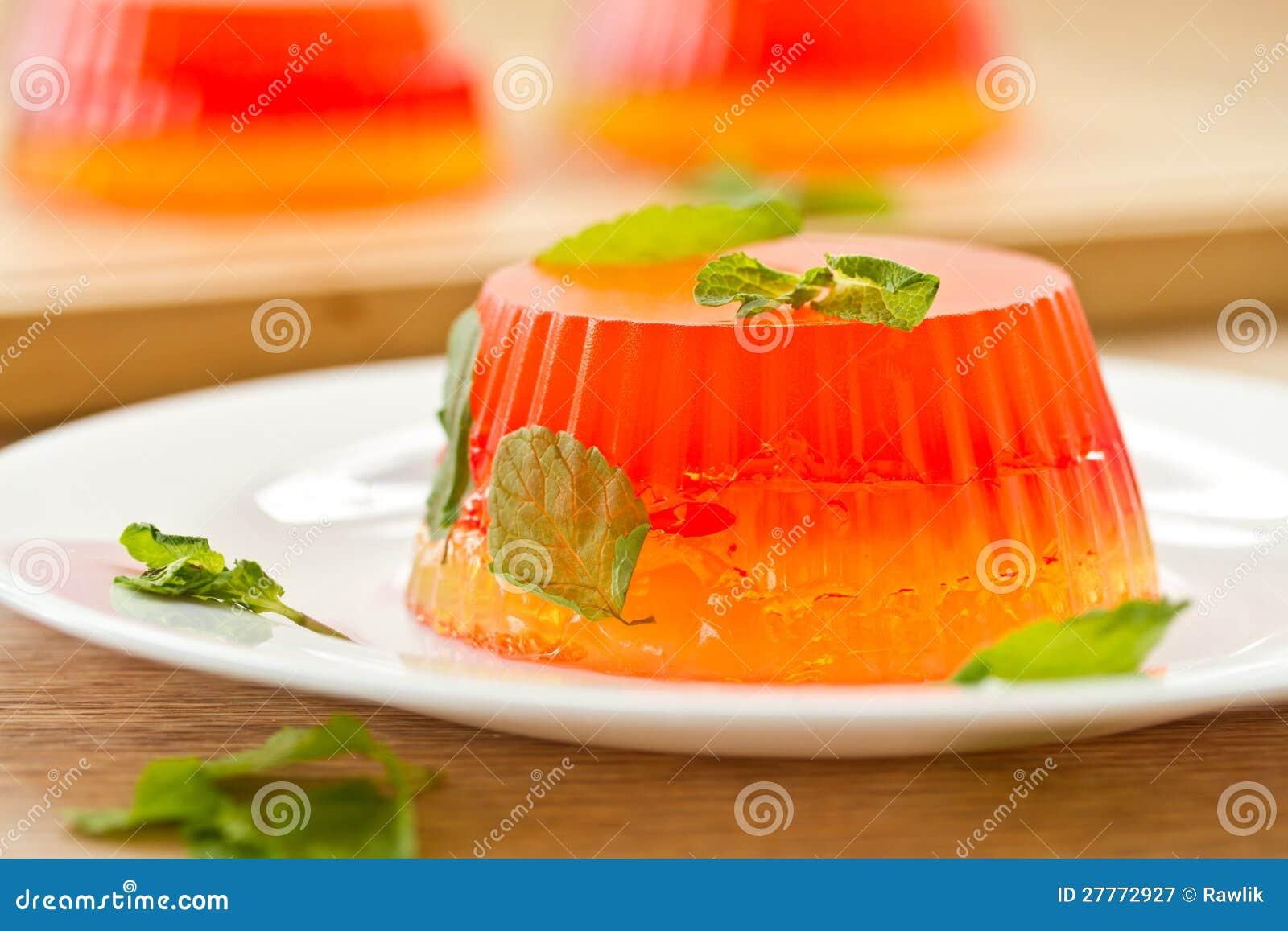 Fruit Jellies Royalty Free Stock Photography - Image: 27772927