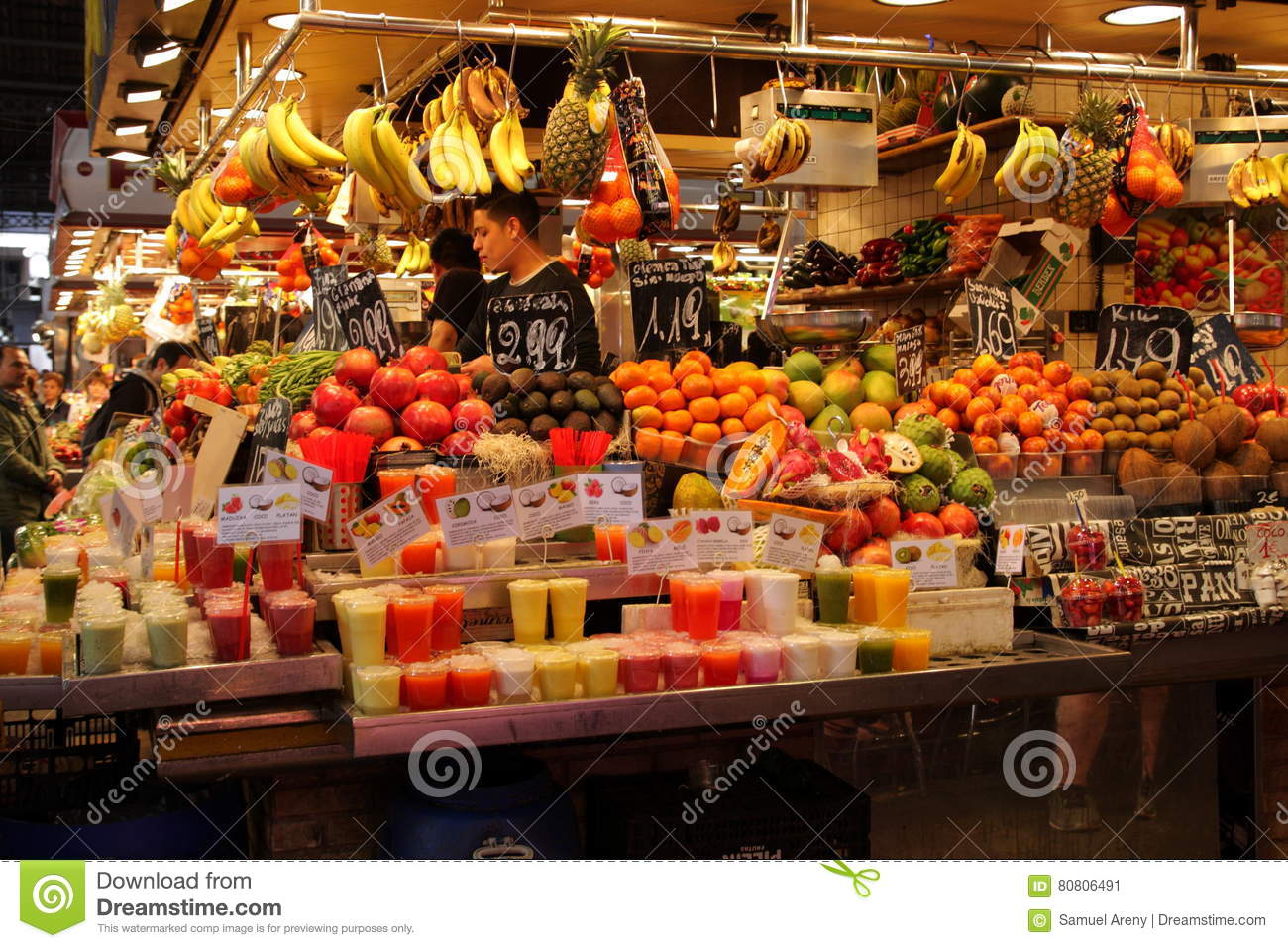 fruit and vegetable juice market in This industry report offers the most up-to-date market data on the actual market situation, trends and future outlook for fruit and vegetable juice in.