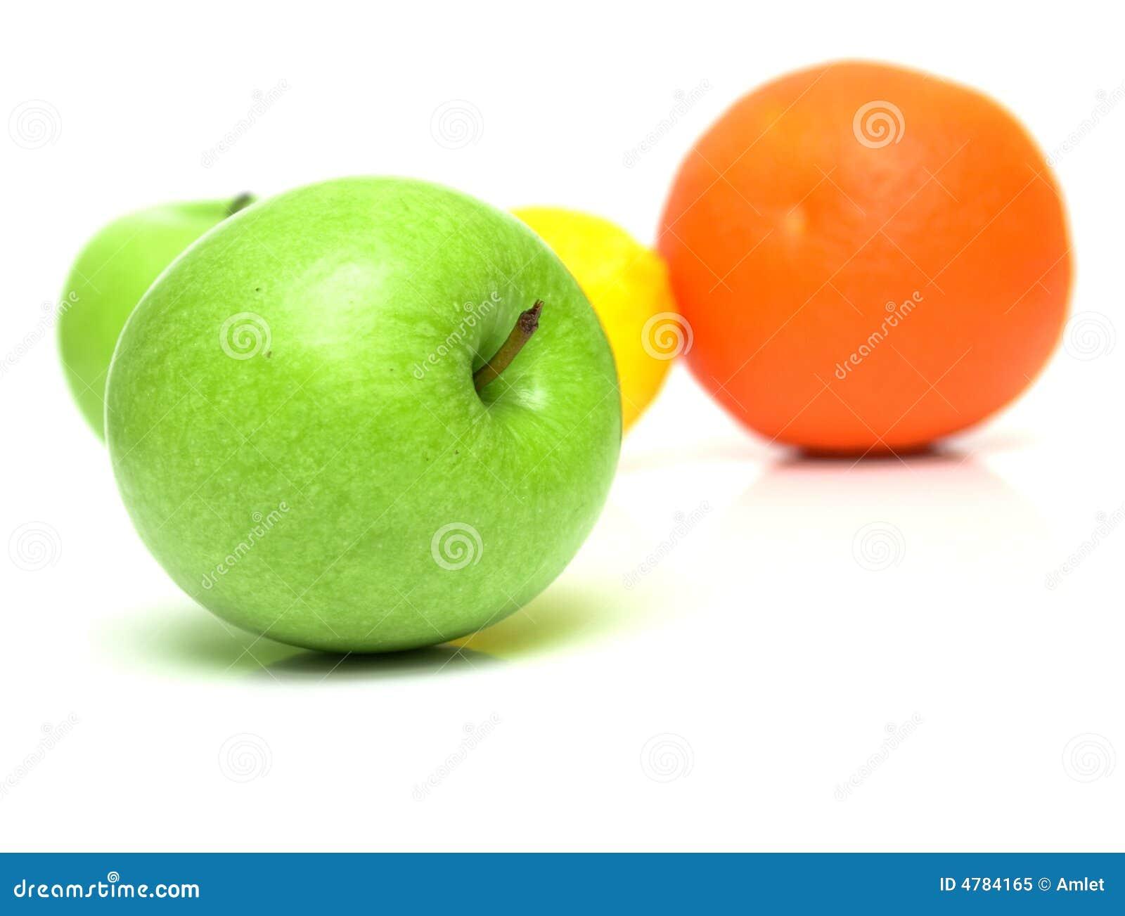 Fruit mûr