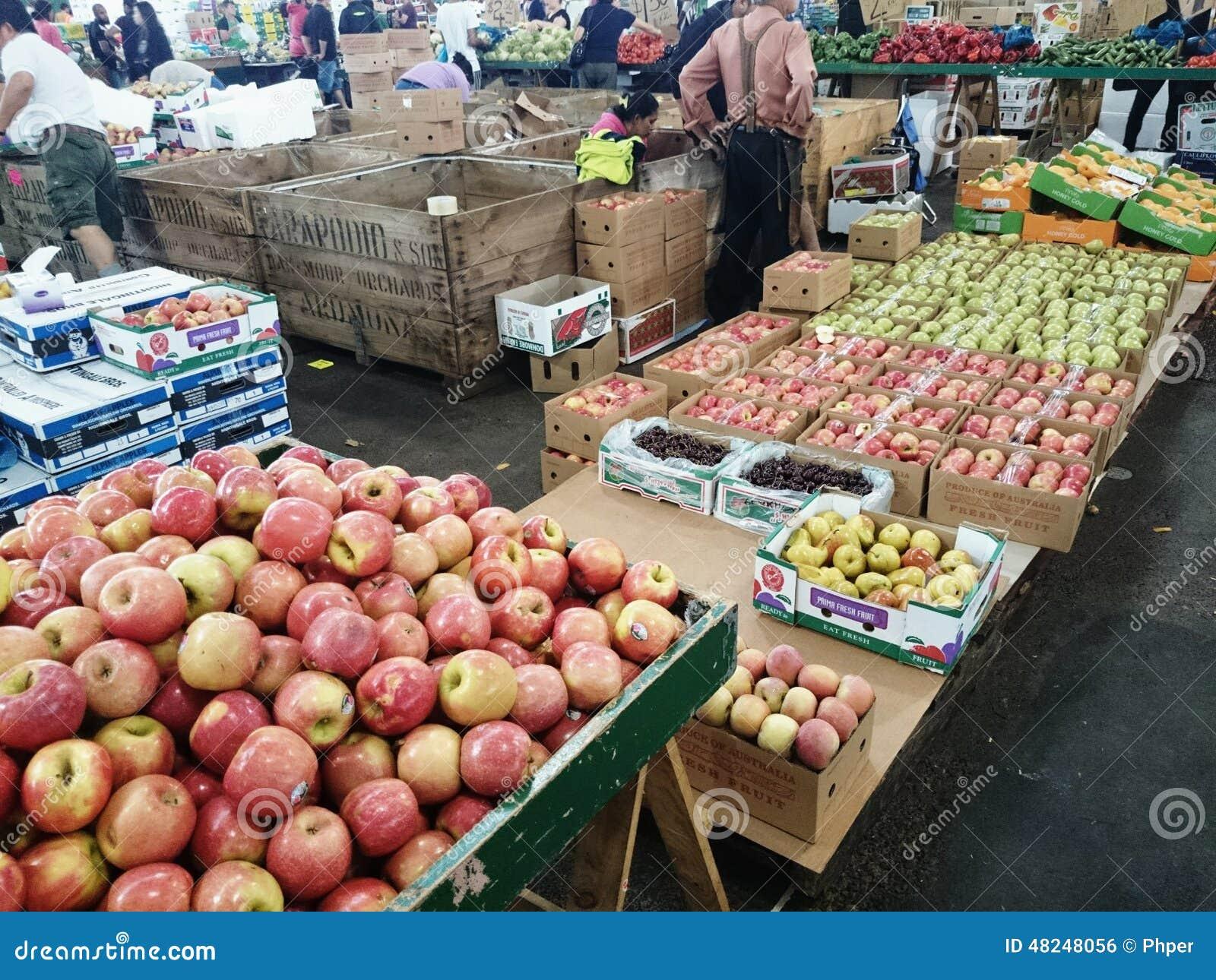 sydney fruit and veg market report - photo#13