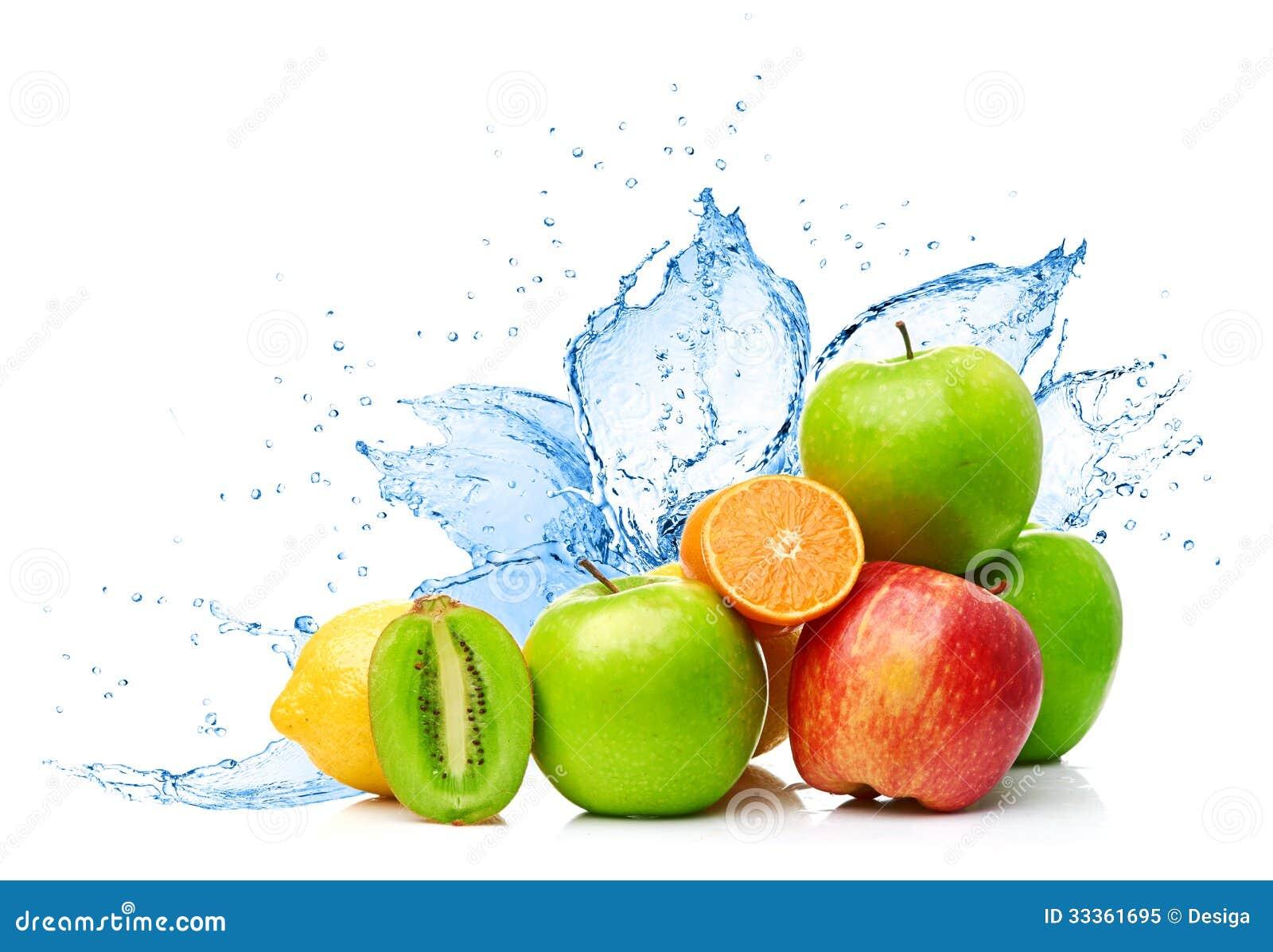 fruit valley fruit water
