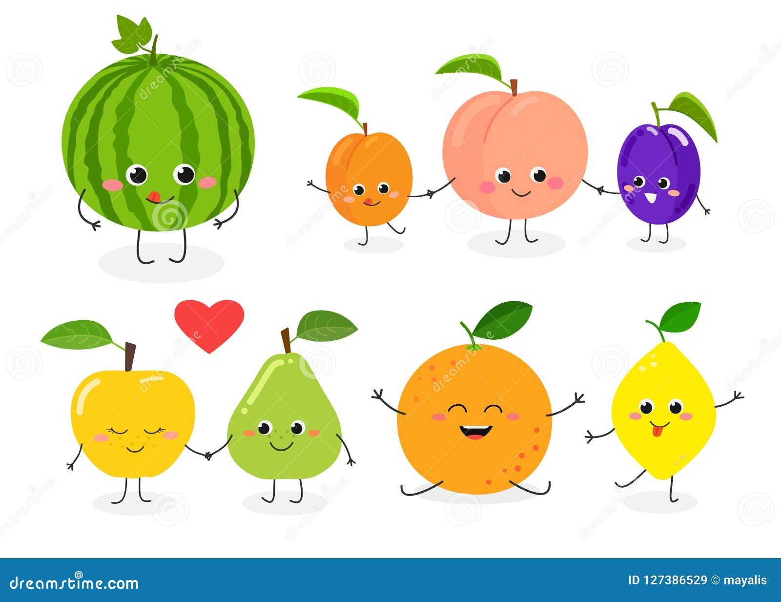 Fruit N1 réglé