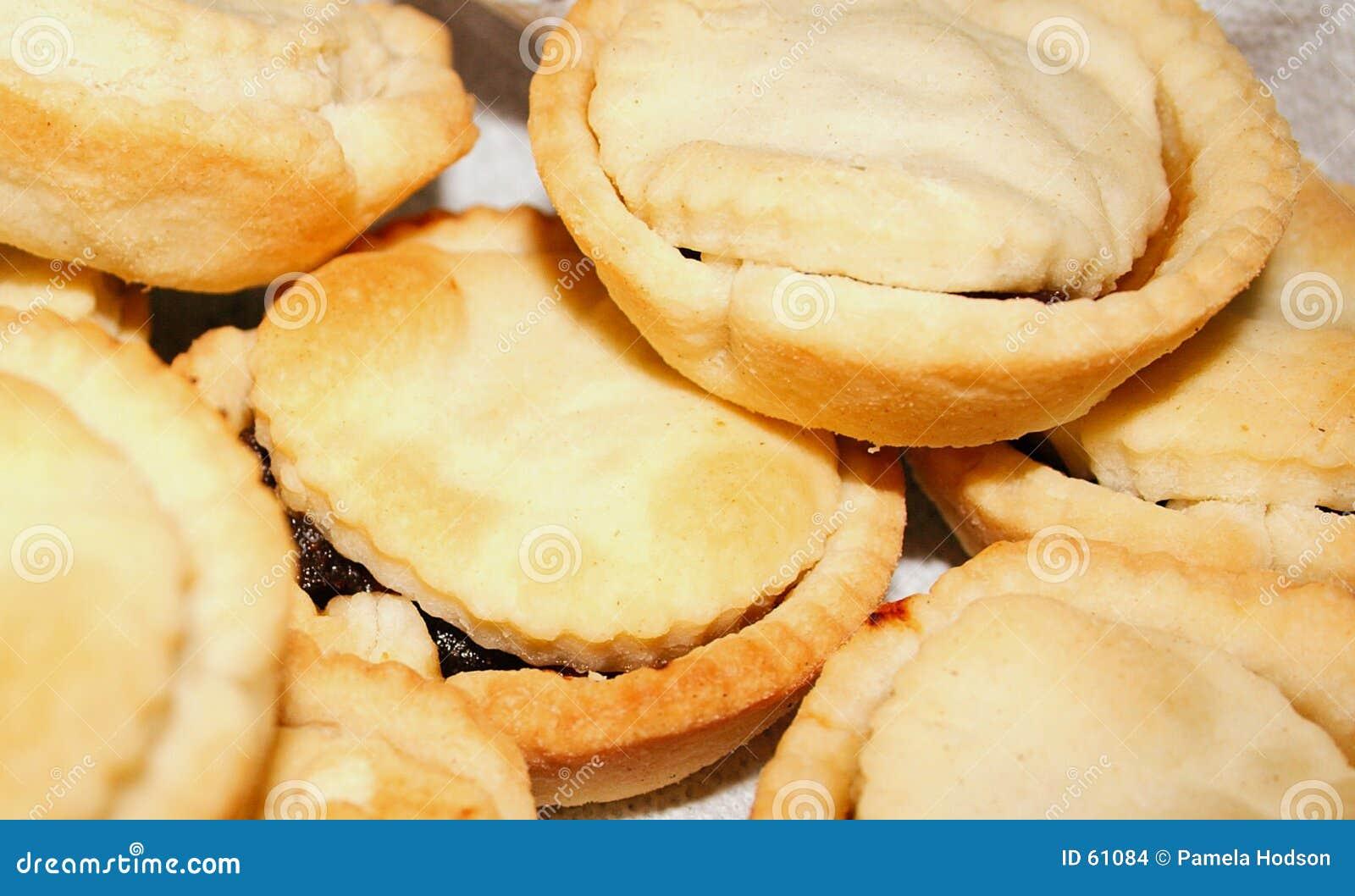 Fruit pies