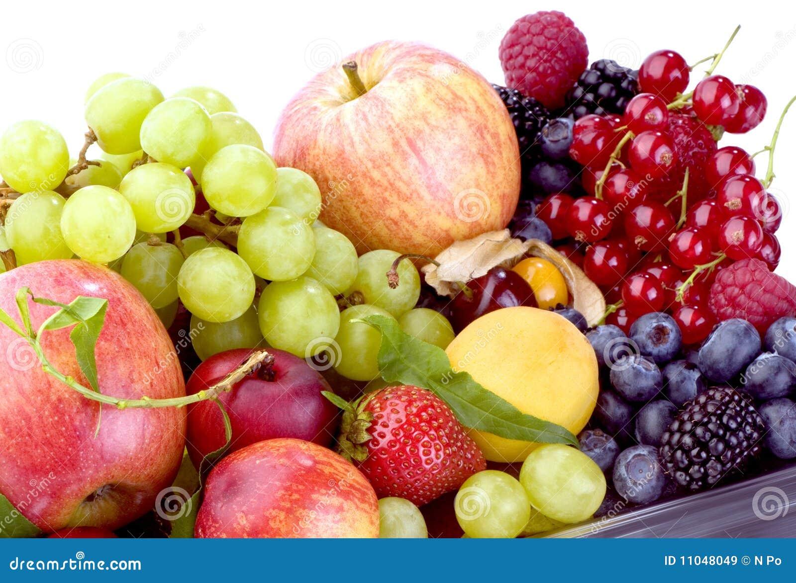 mr fruit fruit tray