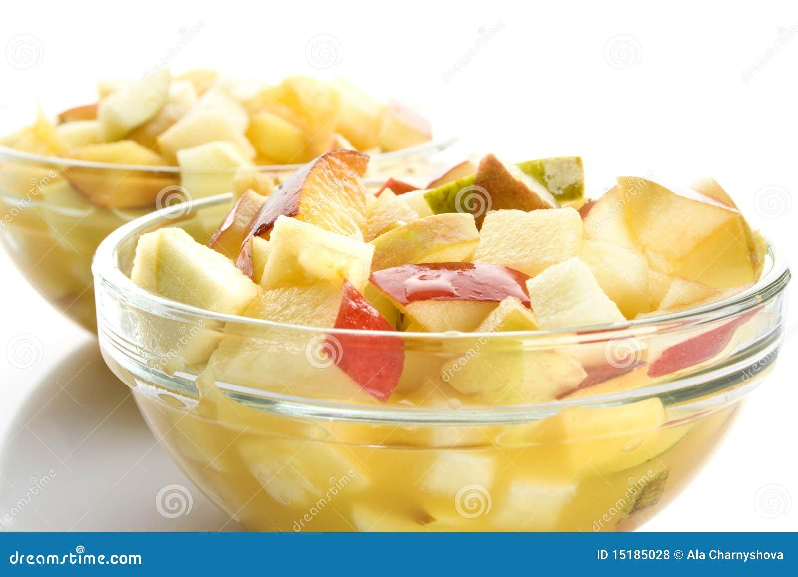 fruit salad business plan