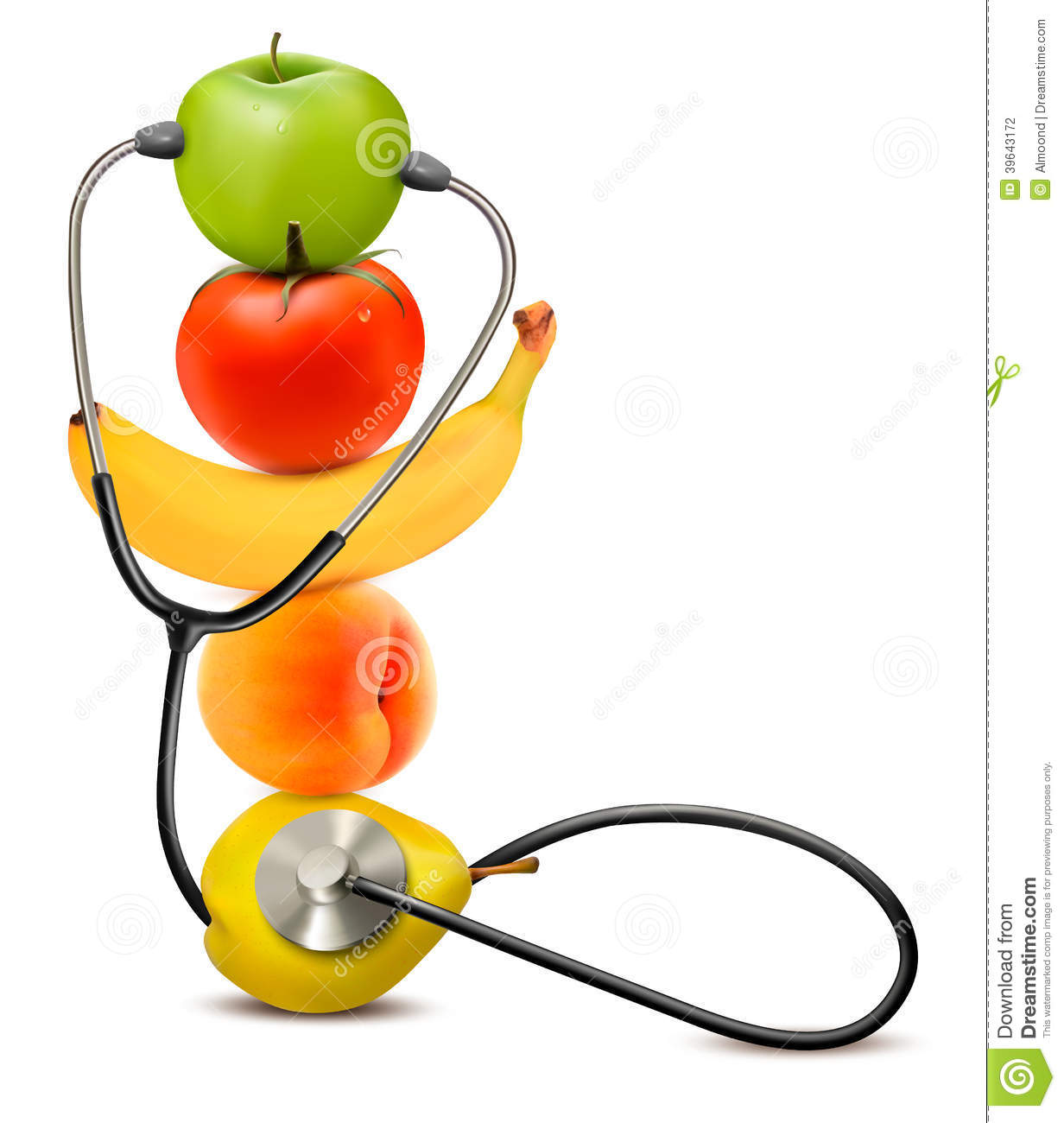 is fruit diet healthy smelly fruit