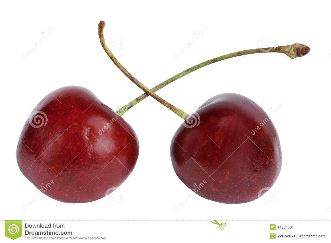 Fruit A Sweet Cherry Royalty Free Stock Photography ...
