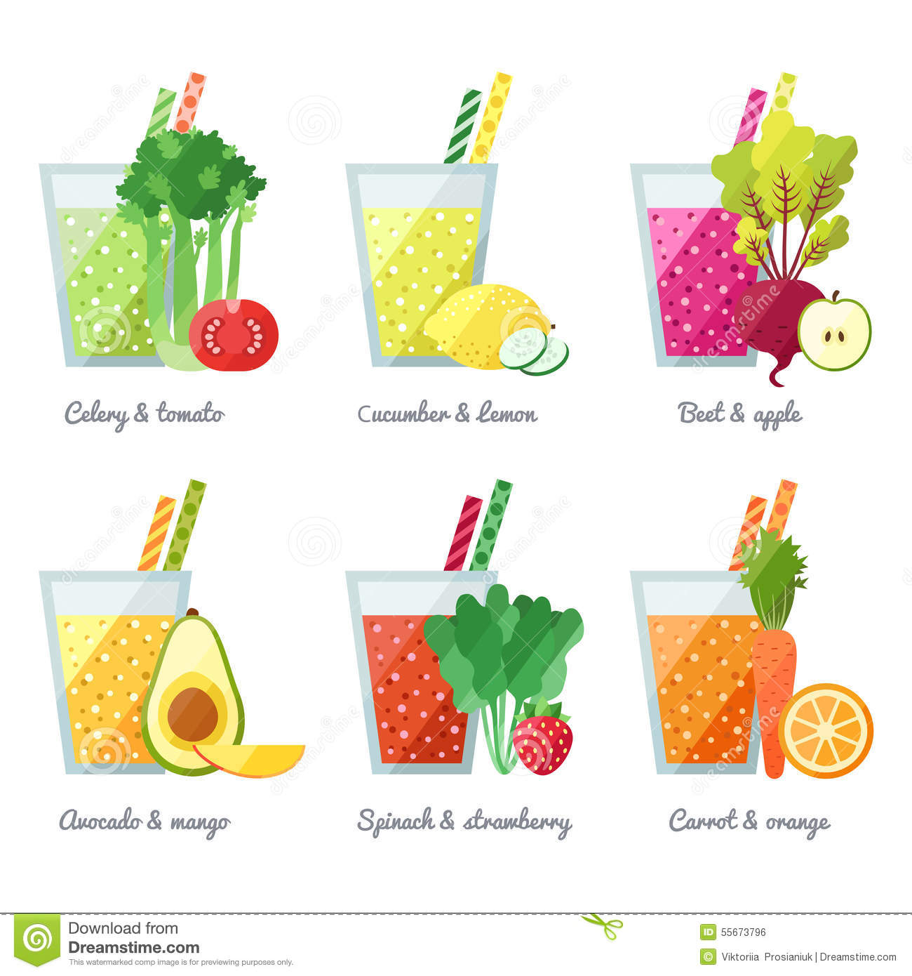 fruit healthy healthy fruit and vegetable smoothie