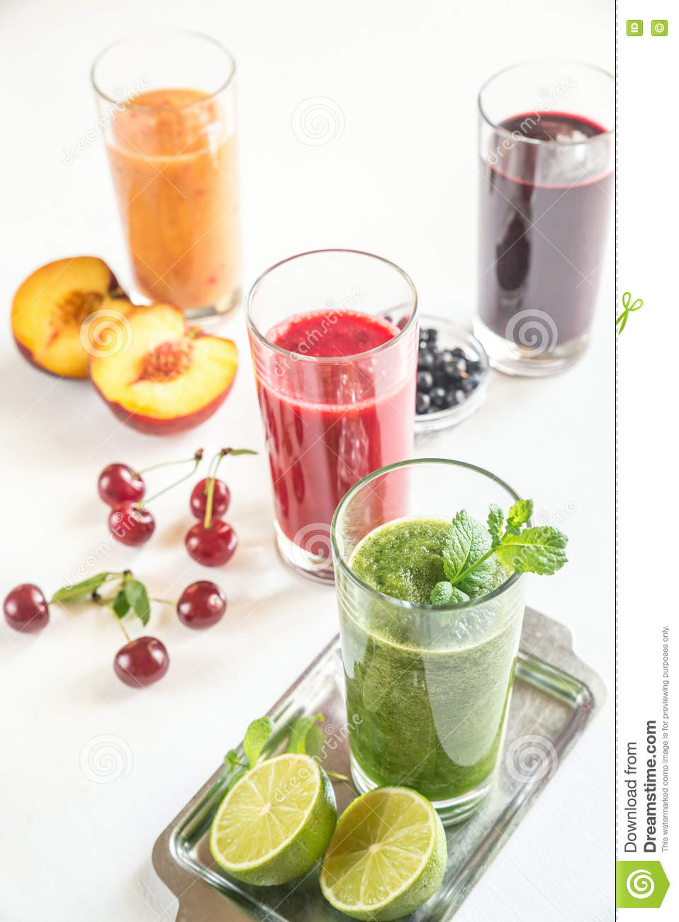 how to make a healthy vegetable smoothie