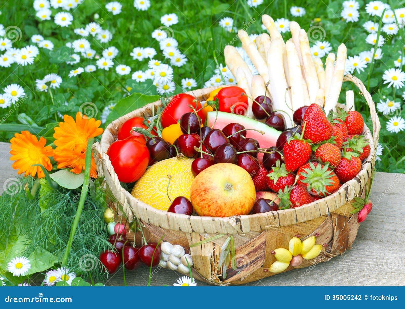 fruit basket anime coconut fruit or vegetable
