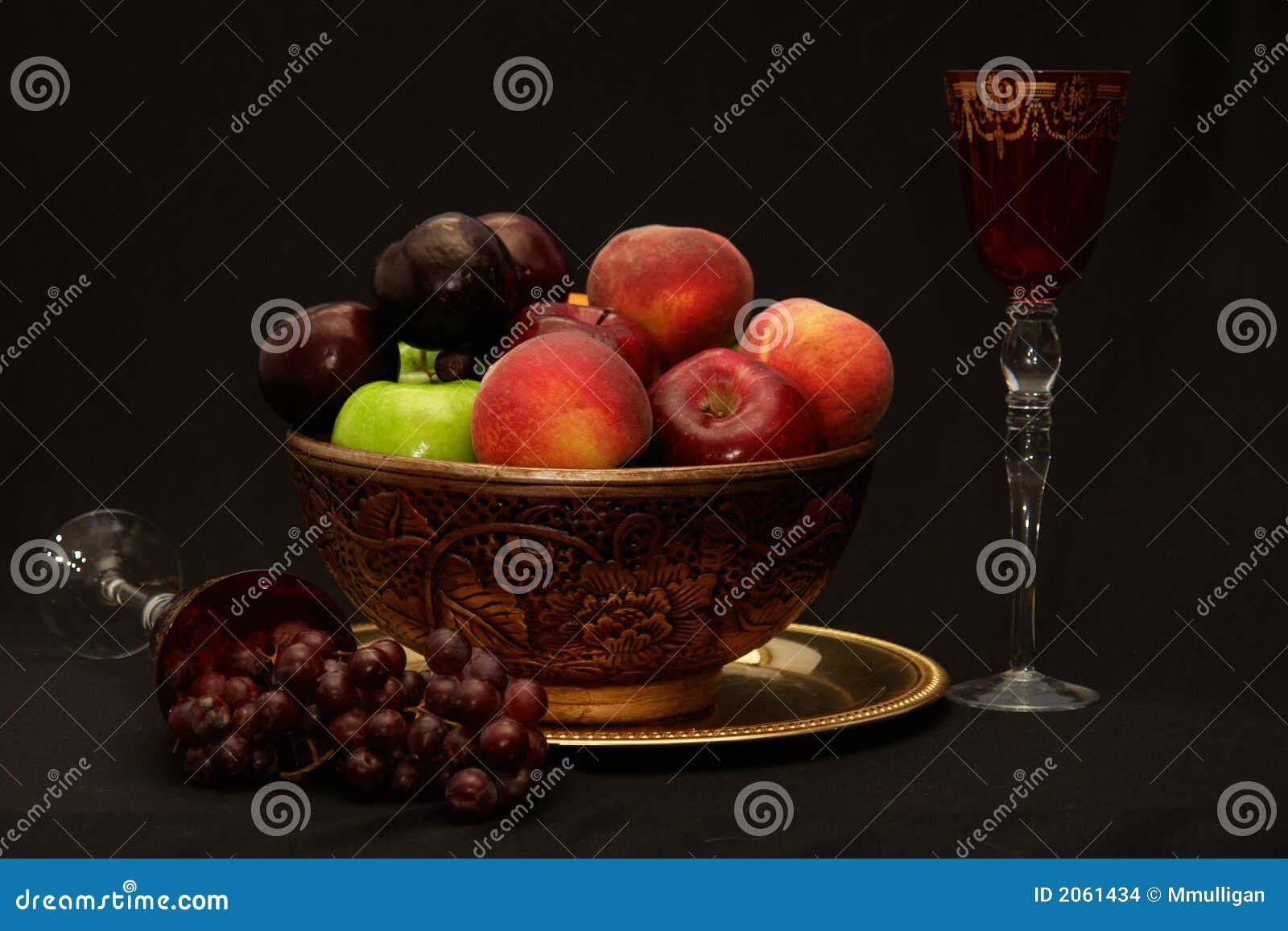 Fruit and Wine II