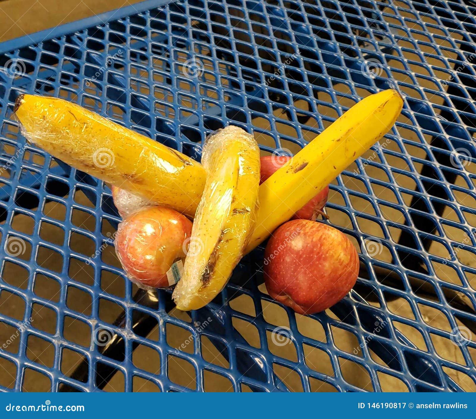 Fruitart όμορφα μήλα επίδειξης