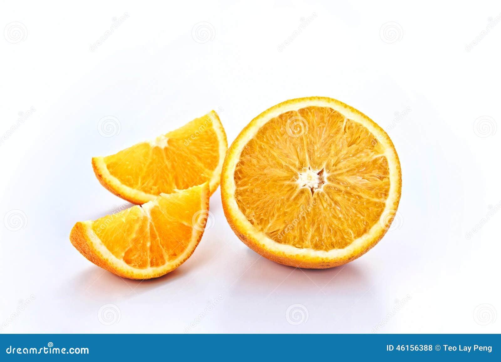 Fruits помеец