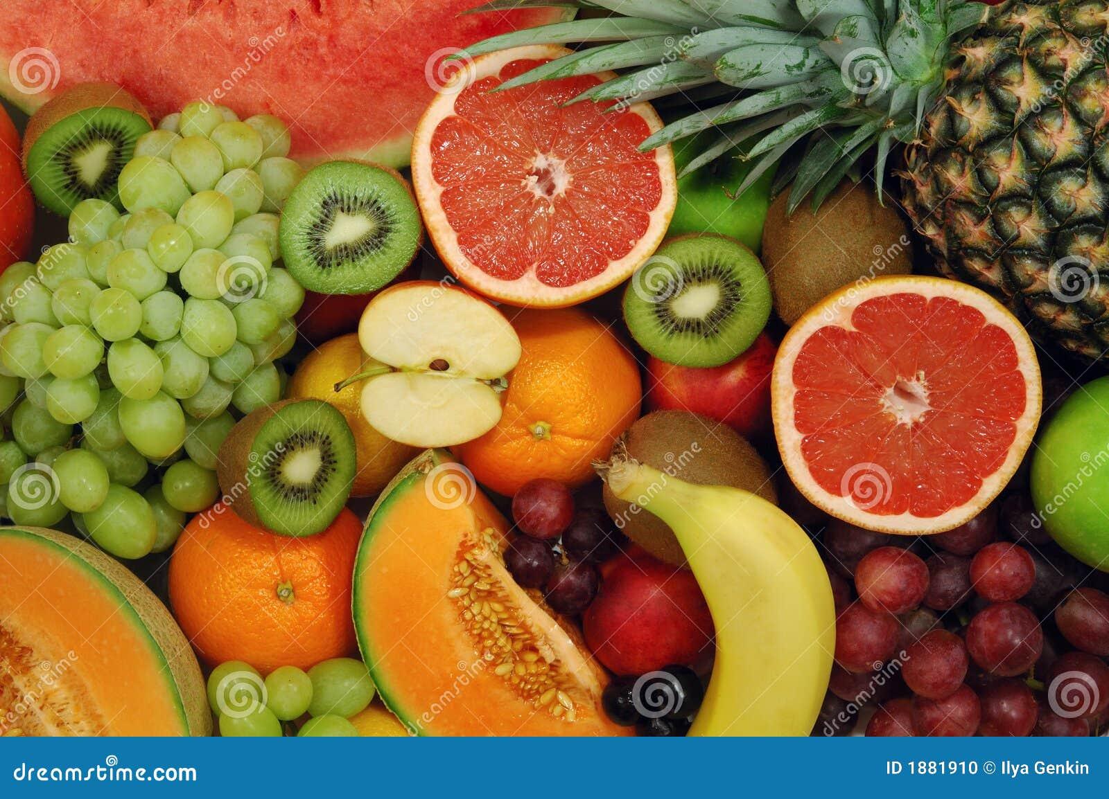 Fruits 09