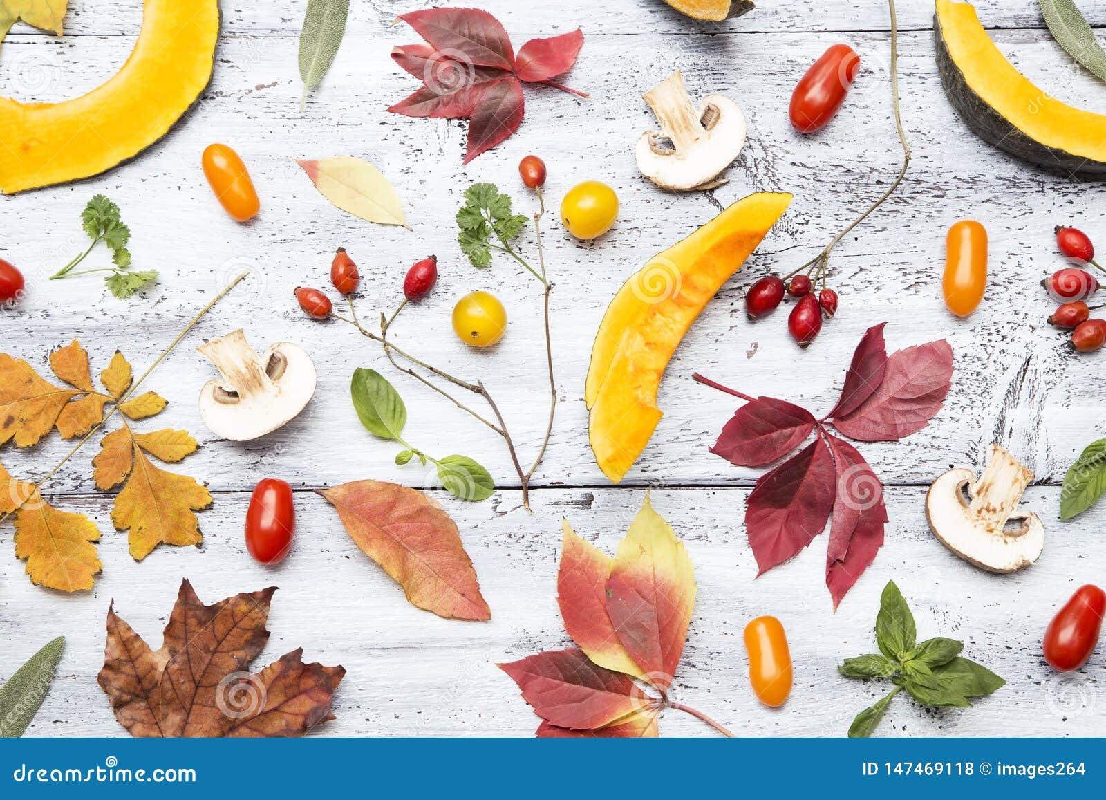Fruits et l?gumes