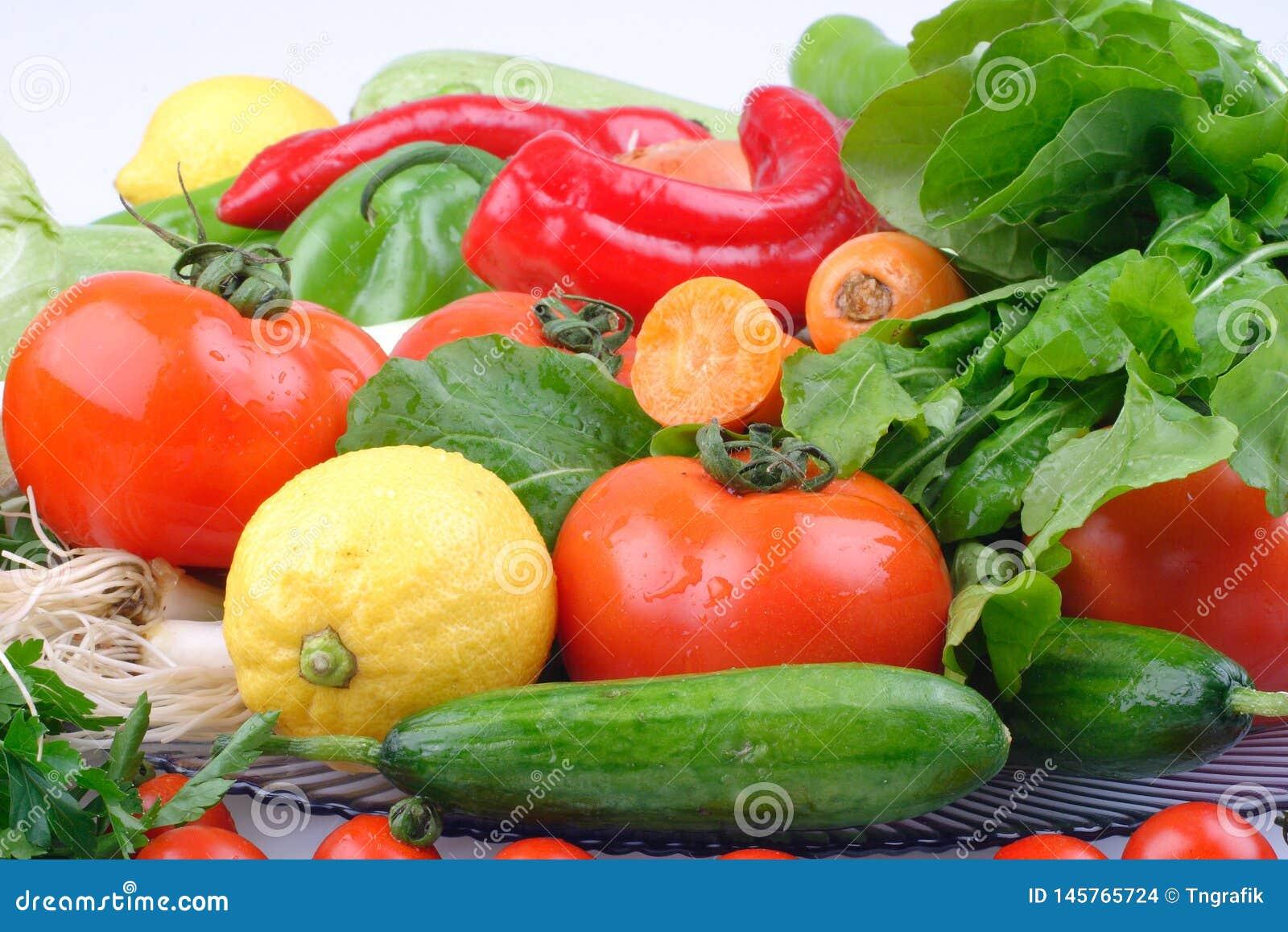 Fruits et l?gumes frais