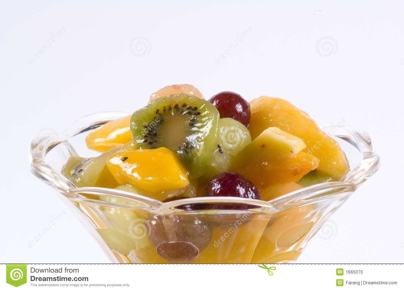 Fruits fruity