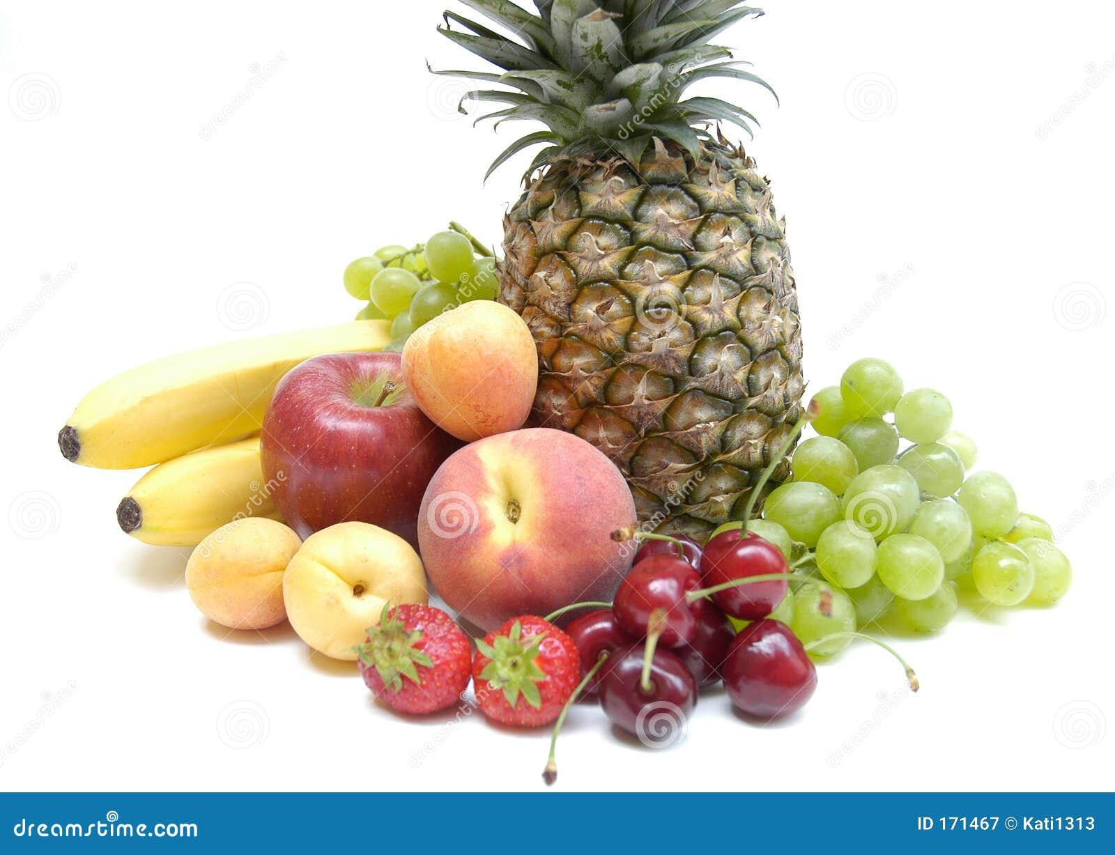 Fruits III