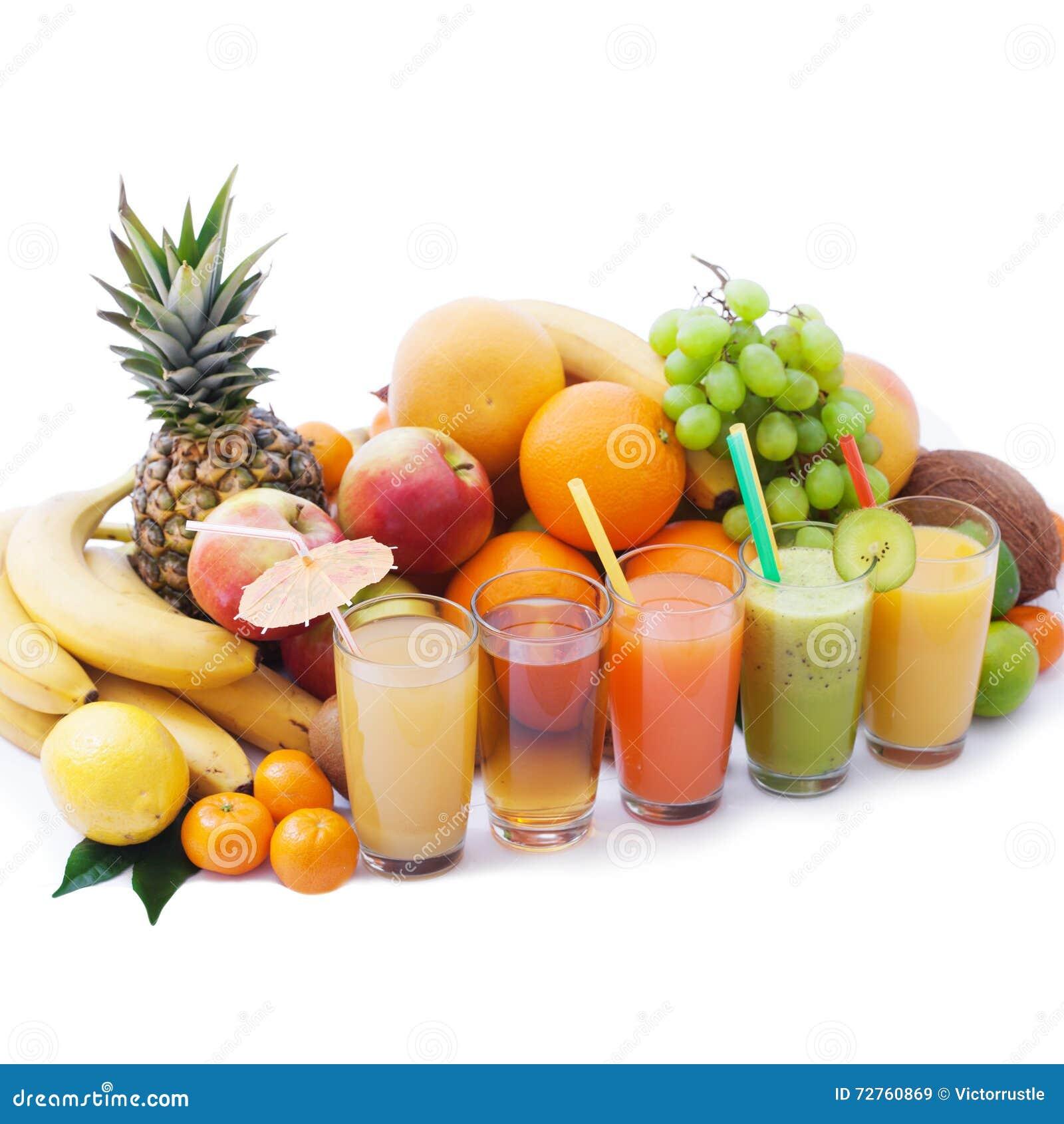 tobacco fruit cools fruit
