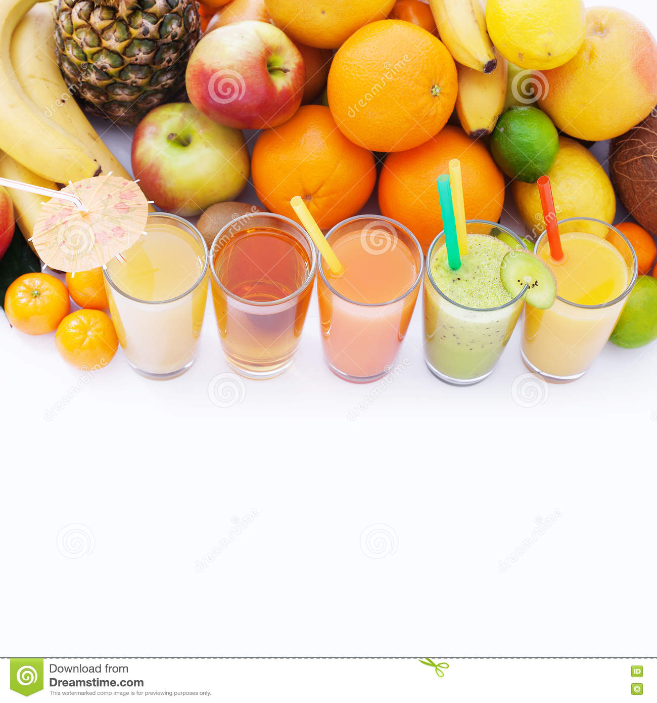 How To Make All Natural Sports Drinks