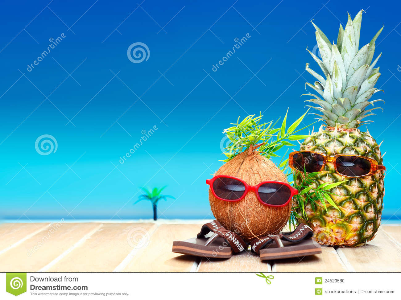 d6a2e72eb8c1a Cool dude pineapple stock image. Image of glasses