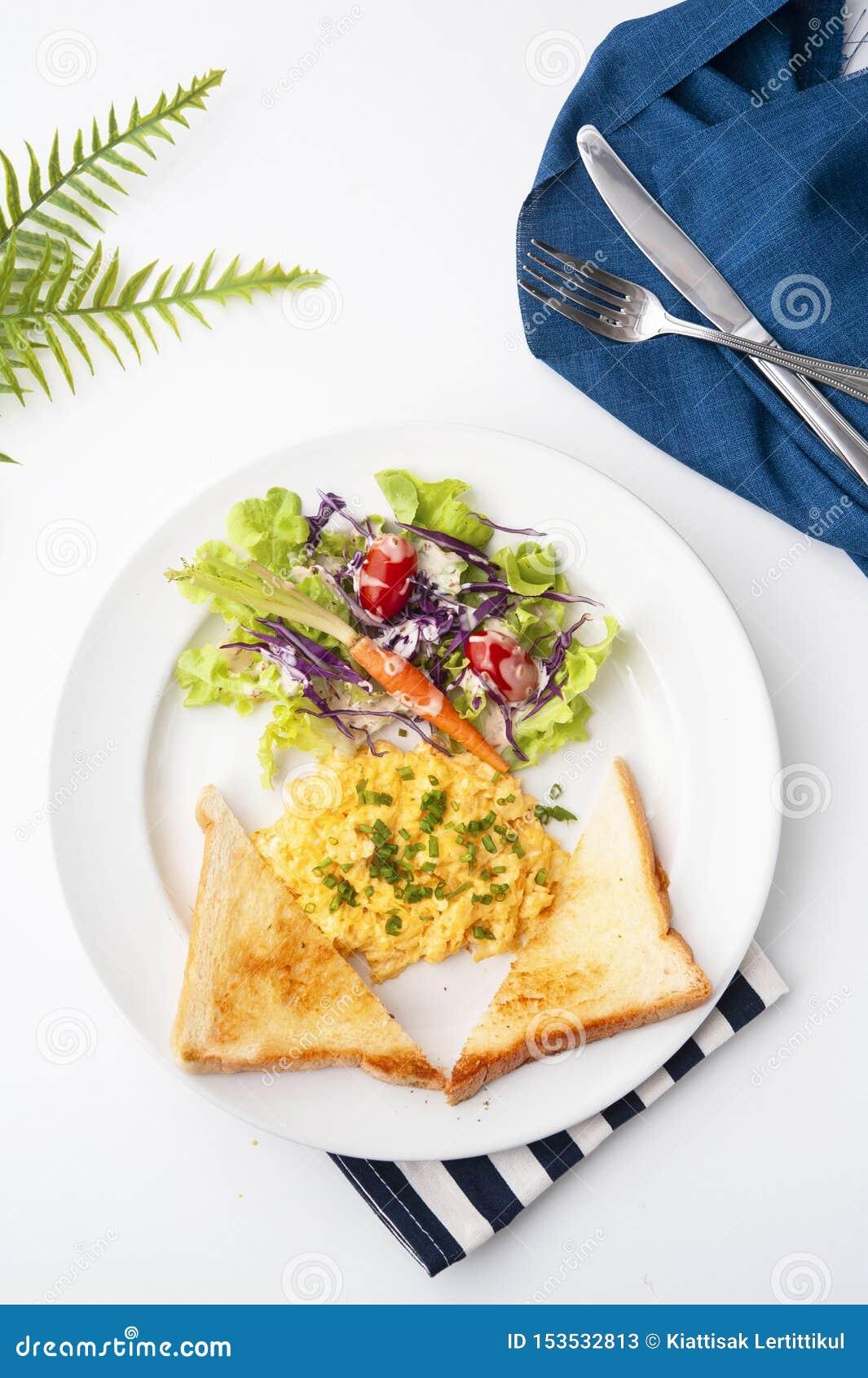 Frukostägggrönsak
