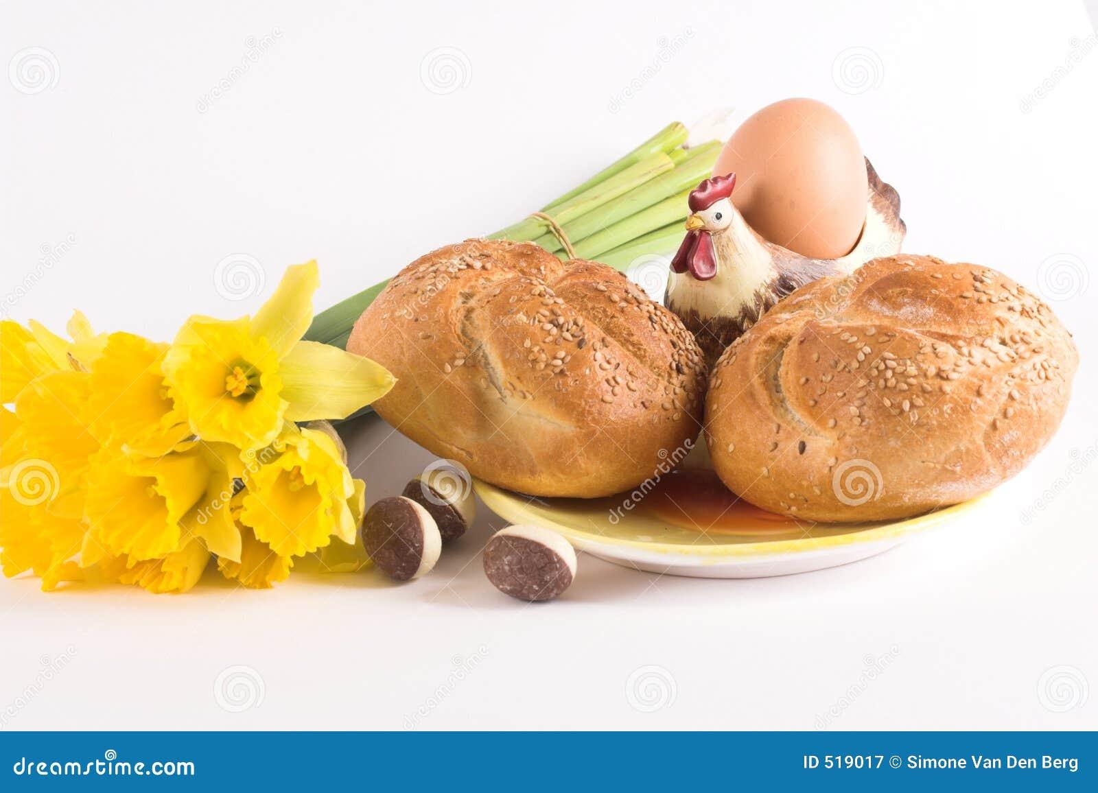 Frukost easter