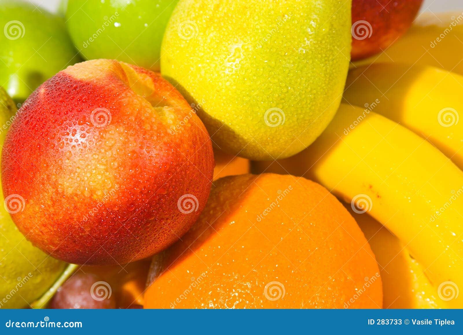 Frukt-