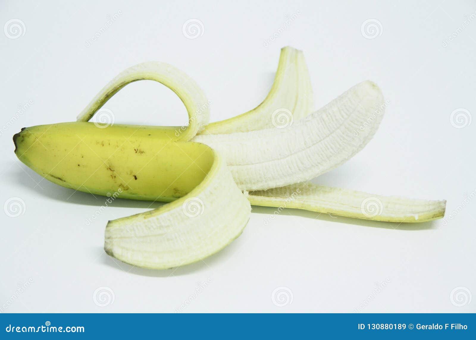 Frukt São Paulo Brazil för läckert vitamin för agricultiture för banannanicamat healthful